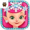 Fairies Christmas Kitchen & Fun