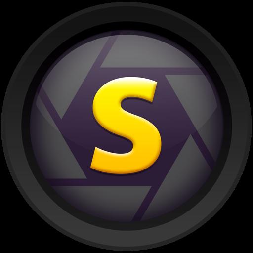 专业图像特效制作软件 Snapheal  for Mac