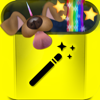 Face Effects & Filters - Save Dog + Emoji Swap