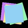 Sticky Notes + Widget - Alina Vetrov Cover Art