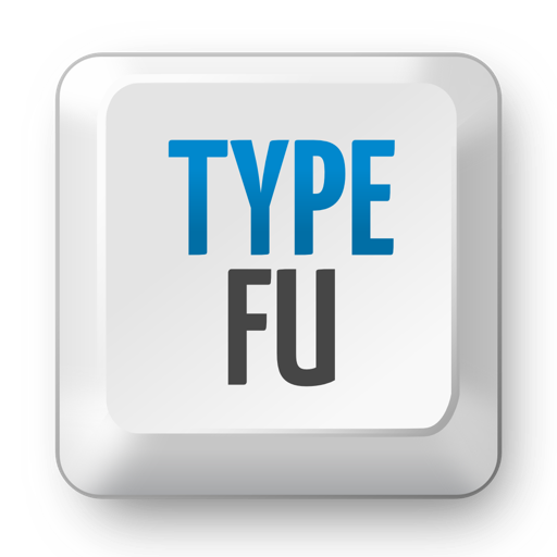 输入训练 Type Fu for Mac