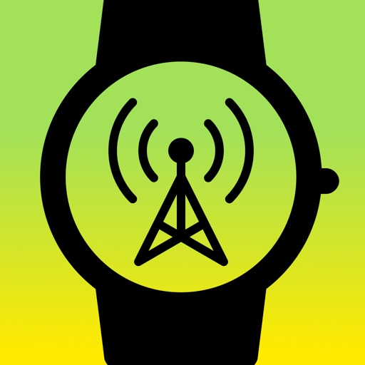 Watchcast - Store and play podcasts on your watch