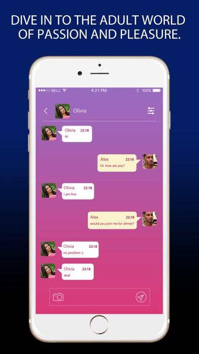 download 18 Dating - meet me online appstore review