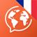 Mondly: フランス語を無料で学ぼう - 読み方、書き方を勉強 - 語彙と文法