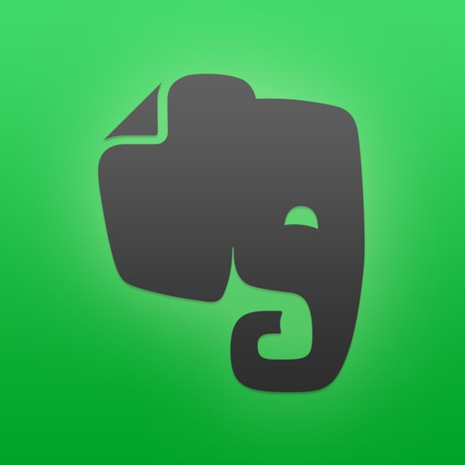 Evernote - stay organized App Ranking & Review