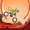 Dino Stunts ride : Moto x bike Jurassic Pro Wiki