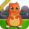 Baby Dragon Dash Premium usa dash