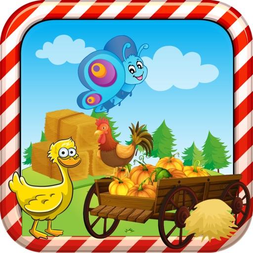 Farm Animals Differences iOS App