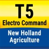 App New Holland Agriculture T5 Electro Command