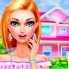 Fashion Doll Dream House - Home Update Makeover
