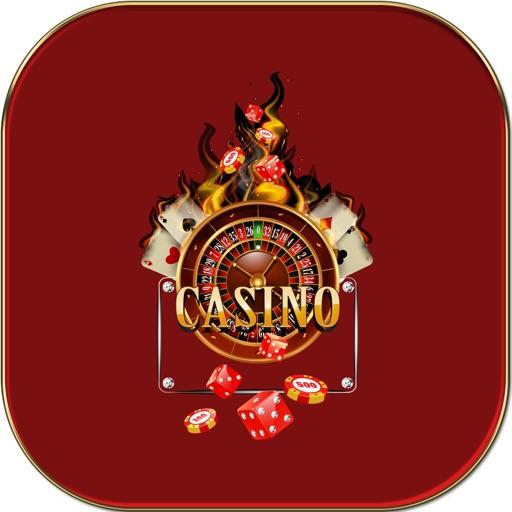 Roulette Slot Lucky -  FREE SLOT iOS App