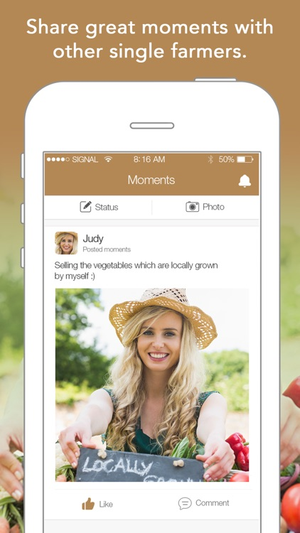 dating website for farmers and ranchers