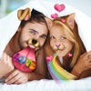 Love Stickers For Pictures: Snap Photo Editor