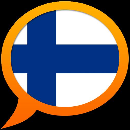 Финско-Мультиязычный словарь