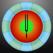 TonalEnergy Chromatic Tuner and Metronome App Icon Artwork