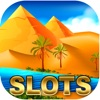 Slots - Egypt Casino Jackpot Deluxe