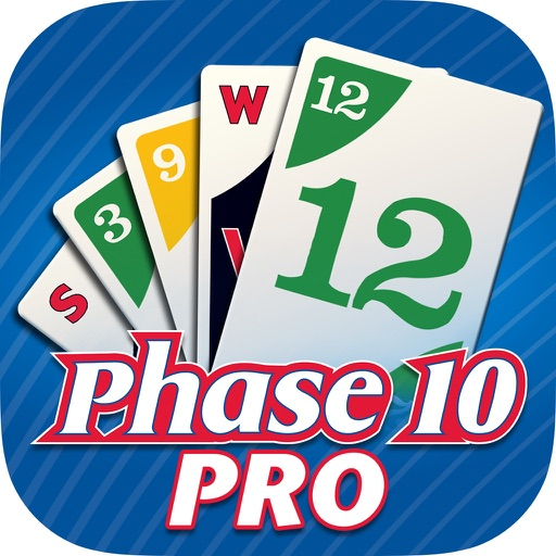 Phase 10 Pro - Play Your Friends!