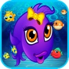 Mermaid Splash Mania™ - Blast Under The Sea Games fight mania
