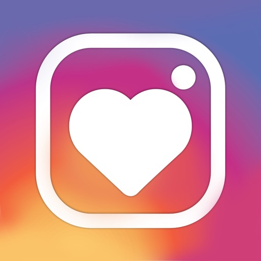 Free Followers and Like for Instagram! iOS App