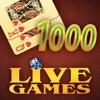 Tausend LiveGames