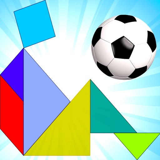Art color Blocks -  Addictive Puzzle iOS App