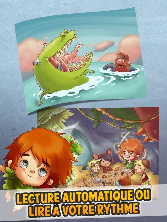 Histoires Enchantées Скриншоты10