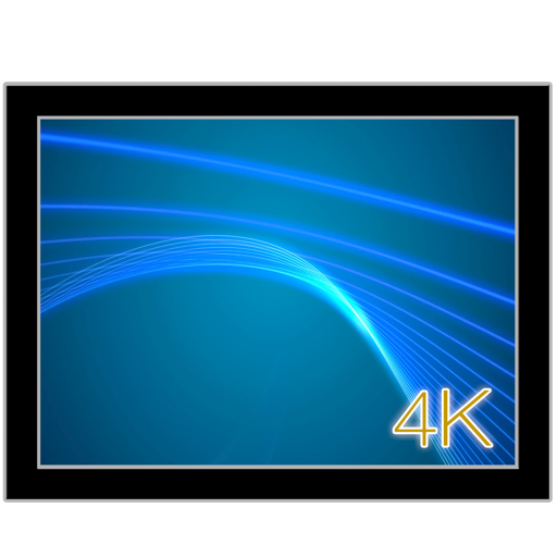 Abstract 4K - Ultra HD Dynamic Video Wallpaper