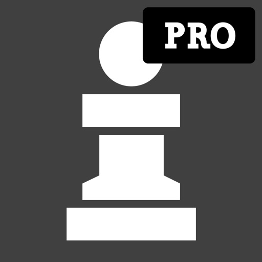 Chess PGN Pro iOS App