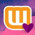 Wattpad - Free Books and eBook Reader icon