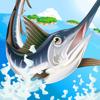 釣りスタ - 本格釣りゲーム!数百種類の川と海の魚をフィッシング