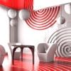 Home Interior Design ideas + Bedroom Design idea hgtv home design
