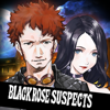 Black Rose Suspects - pixelfish