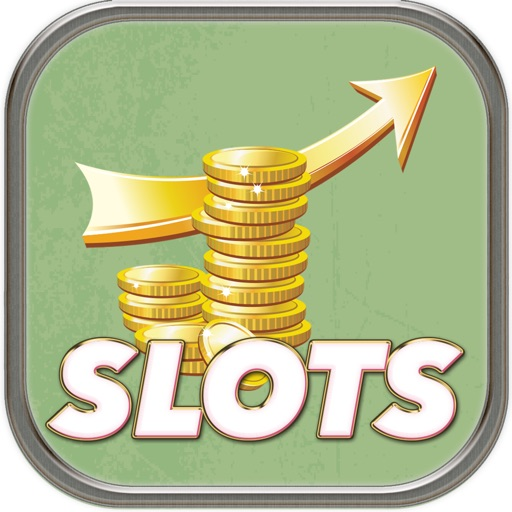 Up Gold Coins Slot - Free Game Machine iOS App