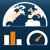 Traffic Monitor - Speedtest / Datenverbrauch