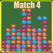 Match Four - Classic Cool Version… App Icon Artwork