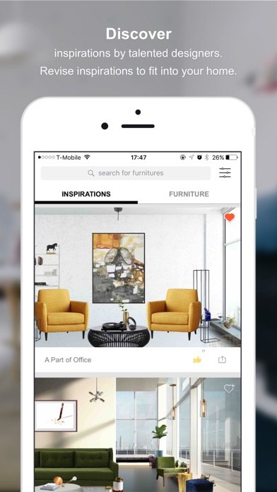 Decor Matters Interior Design Ideas Furniture On The App Store