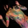 Virtual Tattoo Catalogs