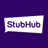 StubHub - Tickets to Sports, Concerts and Theatre