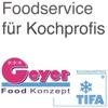 Geyer Food Konzept food database