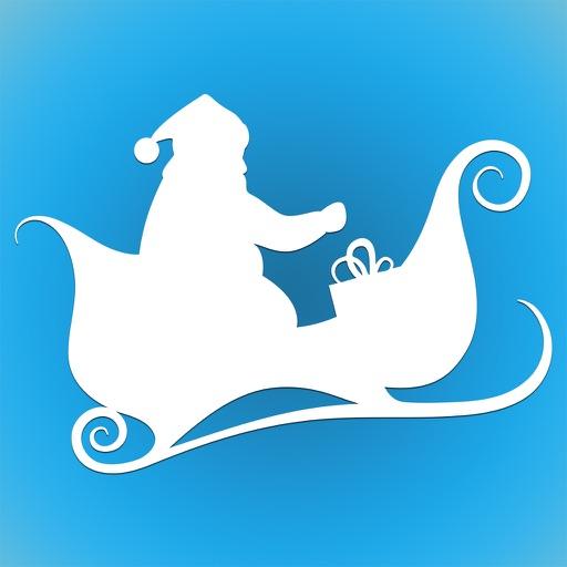 The Christmas Card List iOS App