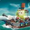 Sea Fighter Pirates Sailors pro Wiki