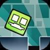 Mr. Cube Shape Dash logo