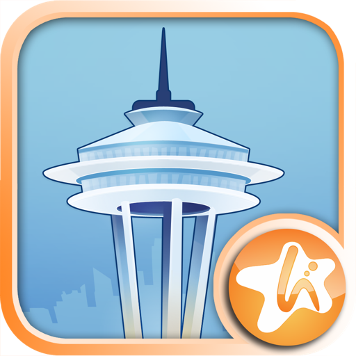 City Explorer: Seattle Premium for Mac