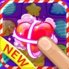 Candy Sweet : best match 3 puzzle game