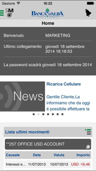 App Shopper Banca D Alba Mobile Finance