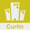 Curtin University Map