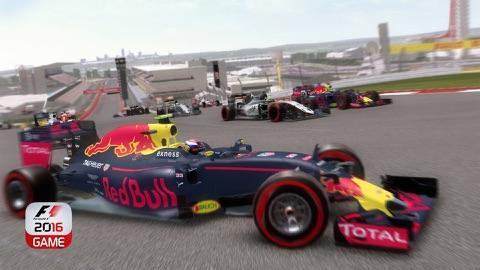 Screenshot #11 for F1 2016