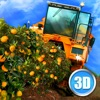 Euro Farm Simulator: Fruit - Full Version