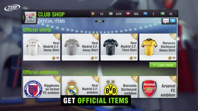 download Top Eleven 2017 appstore review