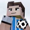 Football Sport Skins For Minecraft Pocket Edition